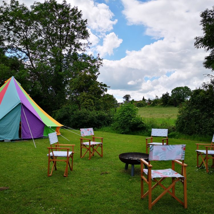 Rainbow-Bell-Tent-Hire